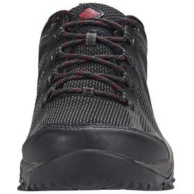 Columbia Peakfreak XCRSN II XCEL Low Shoes Men black/rocket